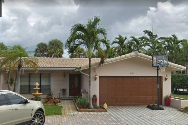 Fantastic Coral Springs Home.