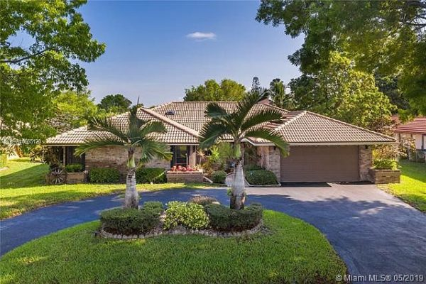 Coral Springs Home!